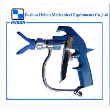 Pistolet de pulvérisation Airless à Texture