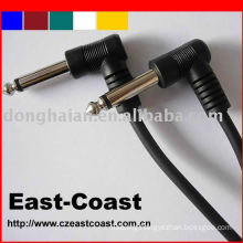 Patch Cable Guitar