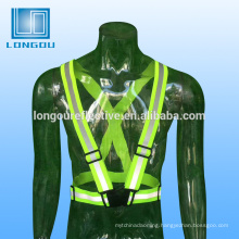 ppe reflective fabric jacket vest suppliers