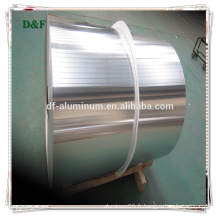 Vente en gros d'emballages souples en aluminium feuille en aluminium jumbo roll