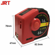 2-IN-1 20m Laser Digital Distance Measuring Device