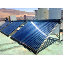 Chauffe-eau solaire Heatpipe Solar