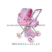 Горячая оптовая продажа оптовой коляски младенца надувательства