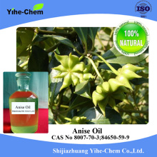Anise Essential Oil Bulk Star Anise Oil