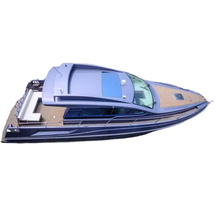 china luxuary cheap 11M length boat on sale