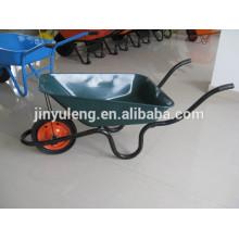 cheap construction barrow 3800 wheel barrow