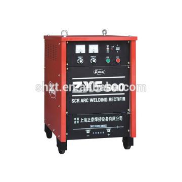 ZX5 máquina de soldadura de tiristores MMA