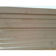 4X8 Melamine Laminated MDF Board for Shop Decoration