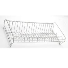 Edelstahl Küchengeschirr implementiert Plate Dish Rack