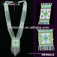 collier de perles de 2013 fashion style national