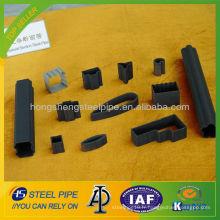 Section spéciale tuyau en acier