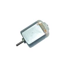 Micro motor 3.0V DC dia20.1mm para juguetes, afeitadora eléctrica y reproductor de CD / DVD
