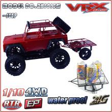1:10 Scale 4 wheel Electric RC CAR