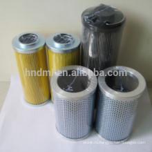 Замена фильтра гидравлической системы DONALDSON CR100