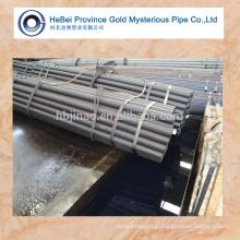 seamless carbon steel tube/steel tube 2 inch/steel pipe