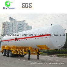 55.6m3 сжиженный природный газ, газовый танк сжиженного природного газа