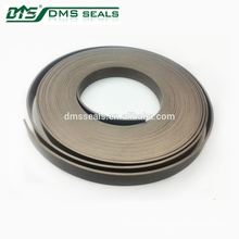 Phenolic Resin with Fabric Reinforcement Wear Ring