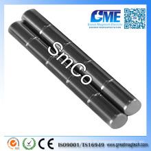 "D1 / 4 ""X1 / 2"" SmCo Samarium Kobalt Seltener Erden Magnet"