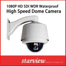1080P HD Sdi cámara de alta velocidad de la bóveda (SV90-20SAP11-SDI)