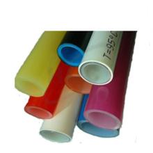 fabricante de tubos de plástico pexb de alta temperatura