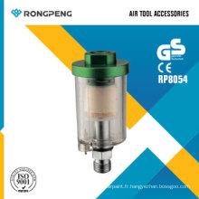 Air de filtre de Rongpeng Ar150b mini sous des accessoires d'outil d'air de pistolet de revêtement