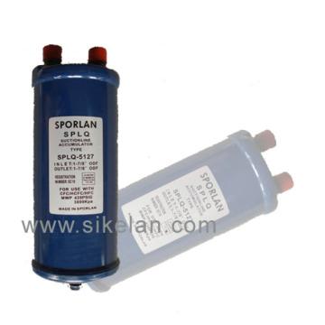 (SPLQ-5127) Liquid Accumulator