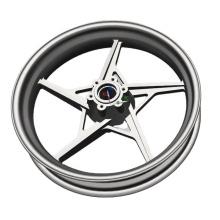 New Design Motorcycle Wheels Aluminum Alloy Rims Supplier