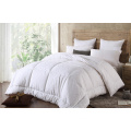 Cheap Price White Color Patchwork Bed Quilt F1808