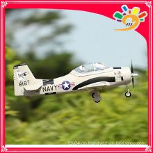 FMS T28 V2-Red Warhawk 800mm Spannweite High Speed PNP Fernbedienung Düsenflugzeug