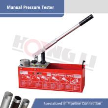 Bomba de teste manual de pressão de água RP50
