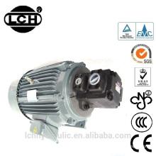 hydraulic motor low pressure high torque hydraulic motor types