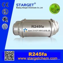 Любимая цена Пенообразующий агент Хладагент R245Fa