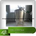Пищевой санитарный резервуар для хранения