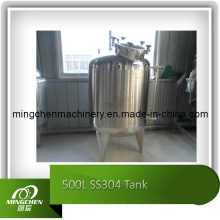 Food Grade Sanitary Storage Tank