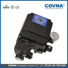 Posicionador electroválvico COVNA con material de PVC