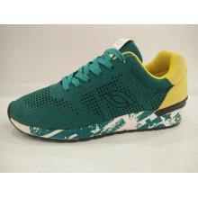 Young Style Women′s Casual Running Shoes with High Quality