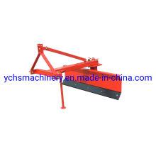 Farm Machinery Tractor Mounted Grader Blade Land Scraper