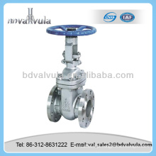 Válvula de aço ANSI