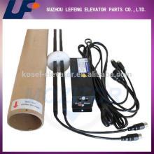 Componentes del ascensor cortinas de luz de seguridad / sensor de la cortina de luz