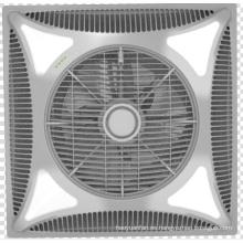 Ventilador eléctrico de la caja del diseño de 14inch mejor con el ventilador alejado de la caja