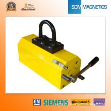 Litro de imán permanente controlado a mano (PML) - Serie Sdm E