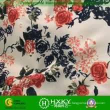 Printed Fabric Fabric for Women Lady Long Dresses