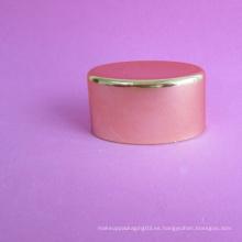 Casquillo de tornillo oval de 50mm sin tubo