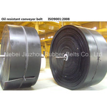 Multiply Oil Resistant Rubber Conveyor Belt