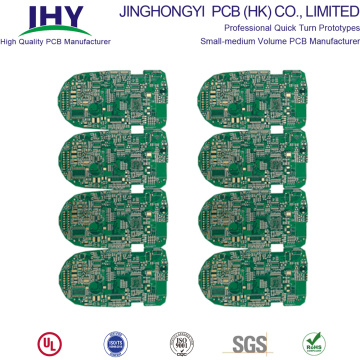 RoHS Fr4 94V0 PCB Board Impedance Control Multilayer PCB