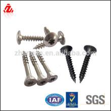 Fabrik gute Qualität niedrigen Preis selbstschneidende Schraube Anker