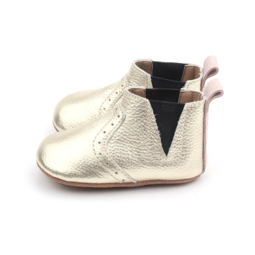 Soft Sole Heel Walking Walking Shoes Baby Boots