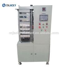PLC System A4Y Smart Card Laminator Machine