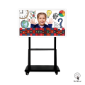 55 Zoll Interactive Classroom Whiteboard