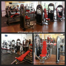 China gym machines supply Triceps extension XR6606